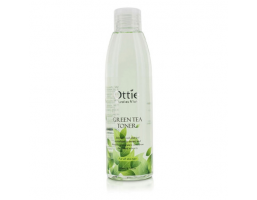 Тонер для лица Ottie Green Tea Water Toner, 200 мл
