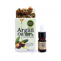 Масло Органы Phutawan Organic Argan Oil 100%, 5 ml